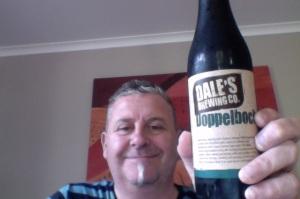 Dales's Dopplebock