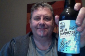 Super Conductor Double IPA