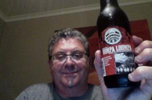 Wanaka Beerworks Oompa Loompa