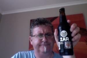 Wanaka Beerworks ZAR
