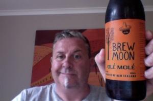 Brew Moon - Ole Mole