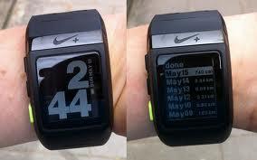 Nike+ GPS SportsWatch