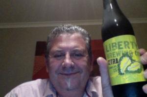 Liberty Brewing C!tra