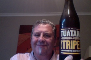Tuatara - Tripel
