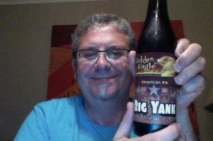 Golden Eagle - Big Yank