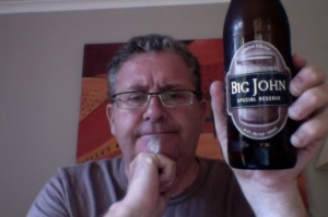 Harrington's Big John