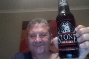Stone - Pale Ale