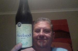 Zeelandt - Pale Ale