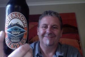 Queenstown Brewesrs - Steam Brew