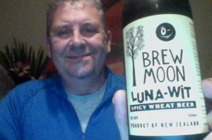 Brew Moon - Luna-Wit