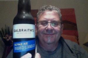 Galbraiths - NZ Pale Ale