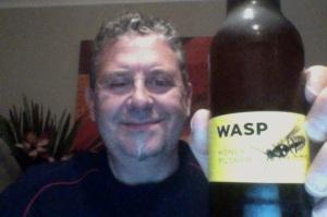 Invercargill Wasp Honey Pilsner