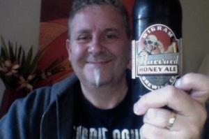 Wigram - Hervard Honeyt Ale
