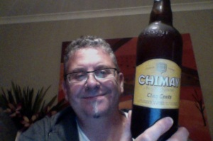 Chimay - Cinq Cents