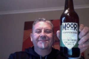 Moor - Hoppiness