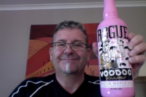 Rogue - Voodo - Bacon Maple