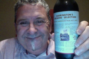 The Harrington's Brewers' Selection IAPA