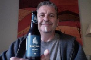 Einstök Icelandic Pale Ale