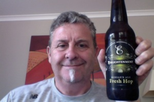 Renaissance Enlightenment Series Fresh Hop Benelux Ale