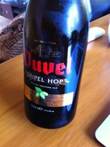 Duvel - Triple Hop2