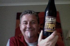 Tuatra Tripel