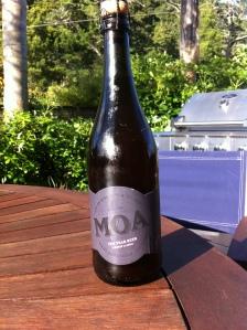 Moa - Ten Year Beer
