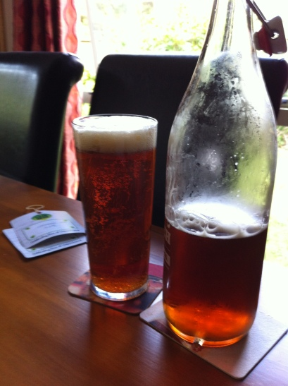 Schippers in a glass