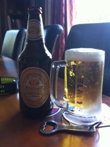 Shepherd Neame - Brilliant Ale