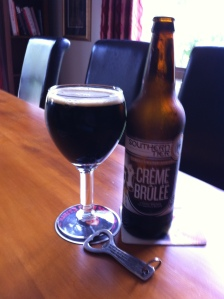 Southern Tier - Creme Brulee Stout