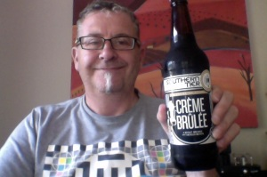Southern Tier - Creme Brulee Stout1