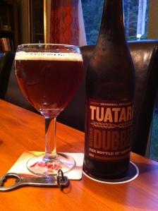 Tuatara - Dubbel