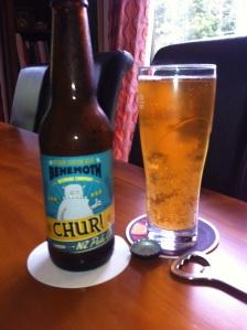 Behemoth - CHUR!