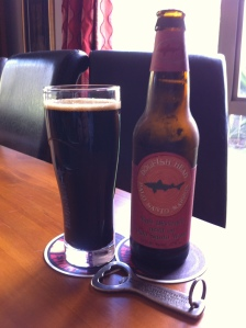 Dogfish Head - Palo Santo Marron1