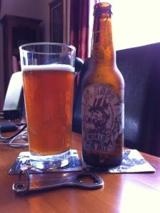 Dr. Hops - World Pale Ale1