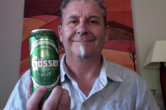 Gösser Beer (Export)