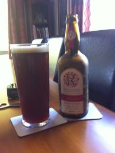 Renaissance - Stonecutter Scotch Ale