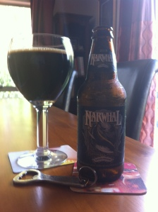 Sierra Nevada - Narwhal Imperial Stout1