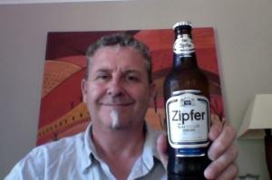 Zipfer - Heller - Pils