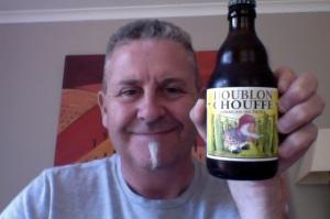 Chouffe Houblon Dobbelen IPA Tripel