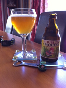 Chouffe - Houblon Dobbelen IPA Tripel1