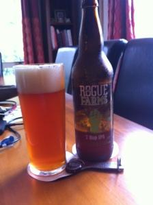 Rogue Farms - 7 Hop IPA
