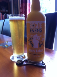 Rogue Farms - Honey Kolsch1