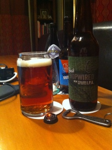 8 Wired - Fresh Hopwired IPA