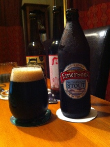 Emerson's - Southern Clam Stout