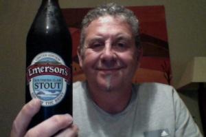 Emerson's Stout