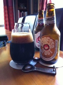 Hitachino Nest - Espresso Stout