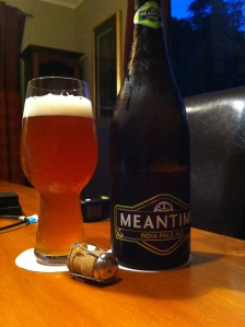 Meantime - India Pale Ale