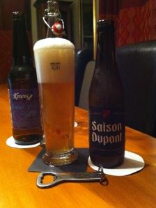 Saison Dupont - Vieille Provision