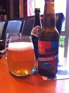 Semiconductor Session IPA