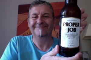 St. Austell - Proper Job